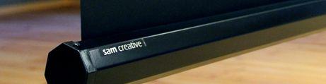 Projector screen HD Tripod