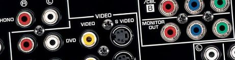 Video splitters